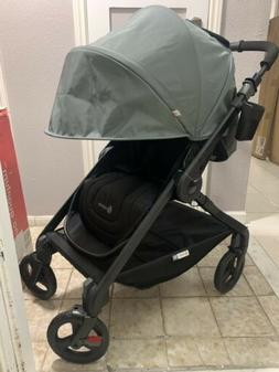 Ergobaby Stroller, Travel System Ready, 180 Reversible with