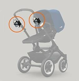 1x Cup Holder Attachment for MUV Reis Gaan Baby Strollers Dr