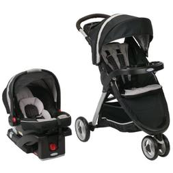 2014 Graco FastAction Fold Sport Stroller Click Connect Trav