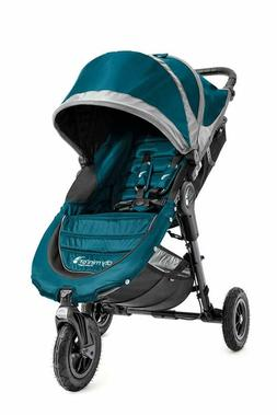 2016 city mini gt single stroller