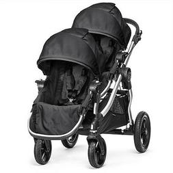 Baby Jogger 2016 City Select Double Stroller - Onyx - Brand