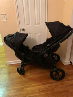 2016 city select stroller with 2nd seat