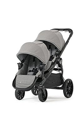 Baby Jogger 2017 City Select LUX Double Stroller