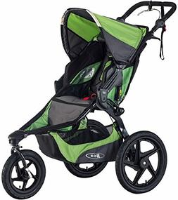 BOB 2017 Revolution PRO Jogging Stroller, Meadow