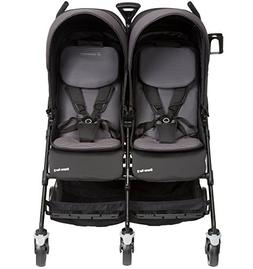 Maxi-Cosi Dana For2 Twin Baby Baby Double Stroller Devoted B