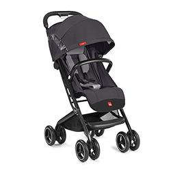 "gb 2018 Buggy QBIT+ WITH Bumper Bar ""Silver Fox Grey"" - from"
