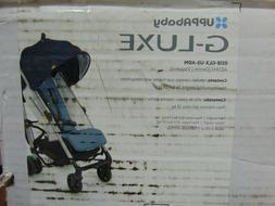2018 UPPAbaby G-Luxe Stroller -Aidan