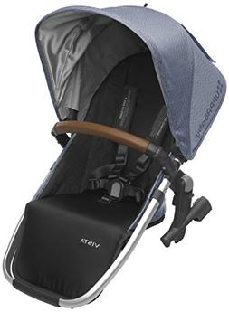 2018 UPPAbaby Vista RumbleSeat-Henry