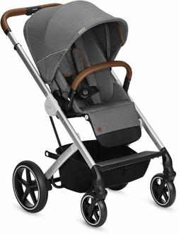 Cybex 2019 Balios S Denim Stroller in Manhattan Grey NEW!!