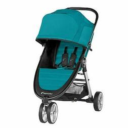 Baby Jogger 2019 City Mini 2 Single Stroller - Capri - New!