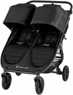 Baby Jogger 2020 City Mini GT2 Twin Double Stroller All Terr