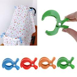 2pcs Baby Car Seat Accessories Toy Lamp To Hook Cover Blanke
