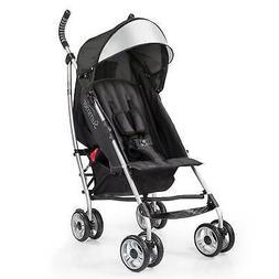Summer Infant 3D Lite Convenience Compact Folding Stroller,