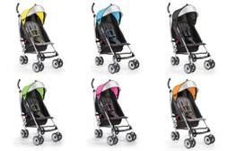 Summer Infant 3D Lite Convenience Stroller, 6 Colors