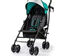 Summer Infant 3D lite Convenience Stroller, Teal