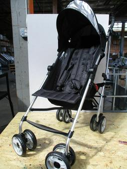 summer infant 3d lite convience stroller black