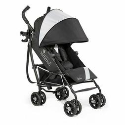 Summer Infant 3D-one Convenience Stroller, Eclipse Gray