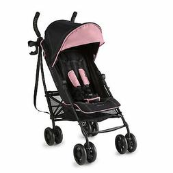 Summer Infant 3Dlite+ Convenience One-Hand Adjustable Stroll