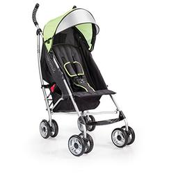 Summer Infant 3Dlite Convenience Stroller, Lime