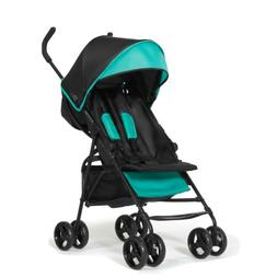 Summer Infant 3Dlite Convenience Stroller - Tropical Green