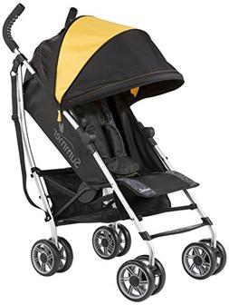 Summer Infant 3Dzyre Convenience Stroller - Gold Fusion - St