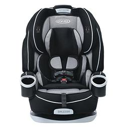 "Graco 4Ever 4-in-1 Convertible Car Seat, Matrix, One Size ""N"