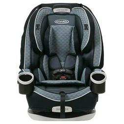 Graco 4Ever All-In-One Convertible Car Seat - Nova