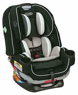 Graco 4Ever Extend2Fit All-in-One Convertible Car Seat Baby