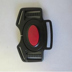 5 Point Harness Buckle C Replacement for Summer Infant 3D-on