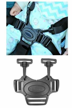 5 Point Harness Buckle Replacement for Baby Trend Falcon Jog