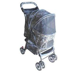 Amoroso 6701 camouflage Bright Pet stroller Camouflage
