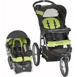 Baby Trend Expedition Travel System with Stroller and Car Se