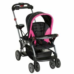 Baby Trend Sit n Stand Ultra Stroller, Lagoon