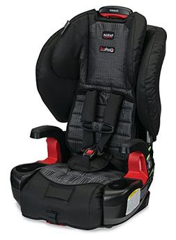 Britax Pioneer Combination Harness-2-Booster Car Seat, Domin