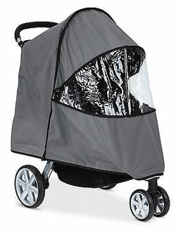 Britax Single B-Agile, B-Free, Pathway Strollers Wind and Ra