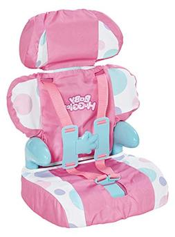 Casdon Baby Huggles Doll Car Booster Seat - Bring Your Favor