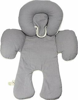 DorDor & GorGor CuddleME Infant Head Support with Organic Co