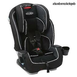 Graco Milestone All-in-1 Convertible Car Seat, Gotham