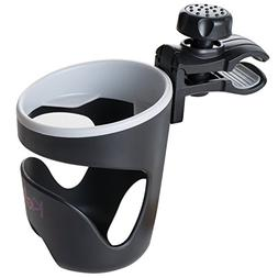 KidLuf Stroller cup holder for baby Strollers Cup holder wit