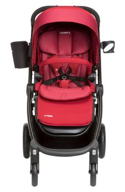 Infant Maxi-Cosi Adorra Stroller, Size One Size - Red