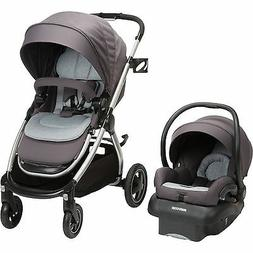 Infant Maxi-Cosi Adorra Travel System, Size One Size - Grey