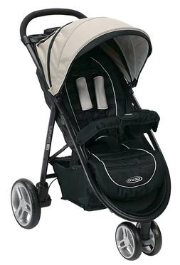 Graco Aire3 Click Connect Stroller - Pierce