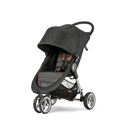 Baby Jogger Anniversary City Mini 3 Wheel Single Stroller