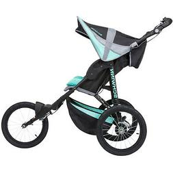 Schwinn Arrow Jogging Stroller, Nightshade