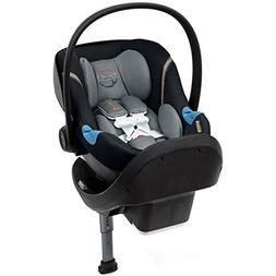 Cybex Aton M Infant Car Seat, Pepper Black
