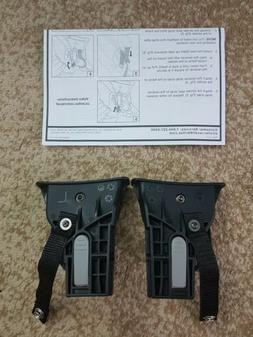 Britax B-Agile Bob Stroller Travel System Receivers Kit H1 A