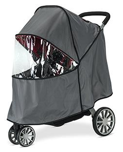 Britax B-Lively Stroller Wind and Rain Cover