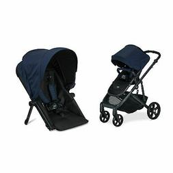 Britax B Ready G3 Folding Reclining Stroller + Second for G3