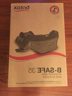 Britax B-Safe 35/Elite Infant Car Seat Base - Brand New Seal
