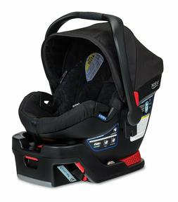 Britax B-Safe 35 Infant Car Seat, Black